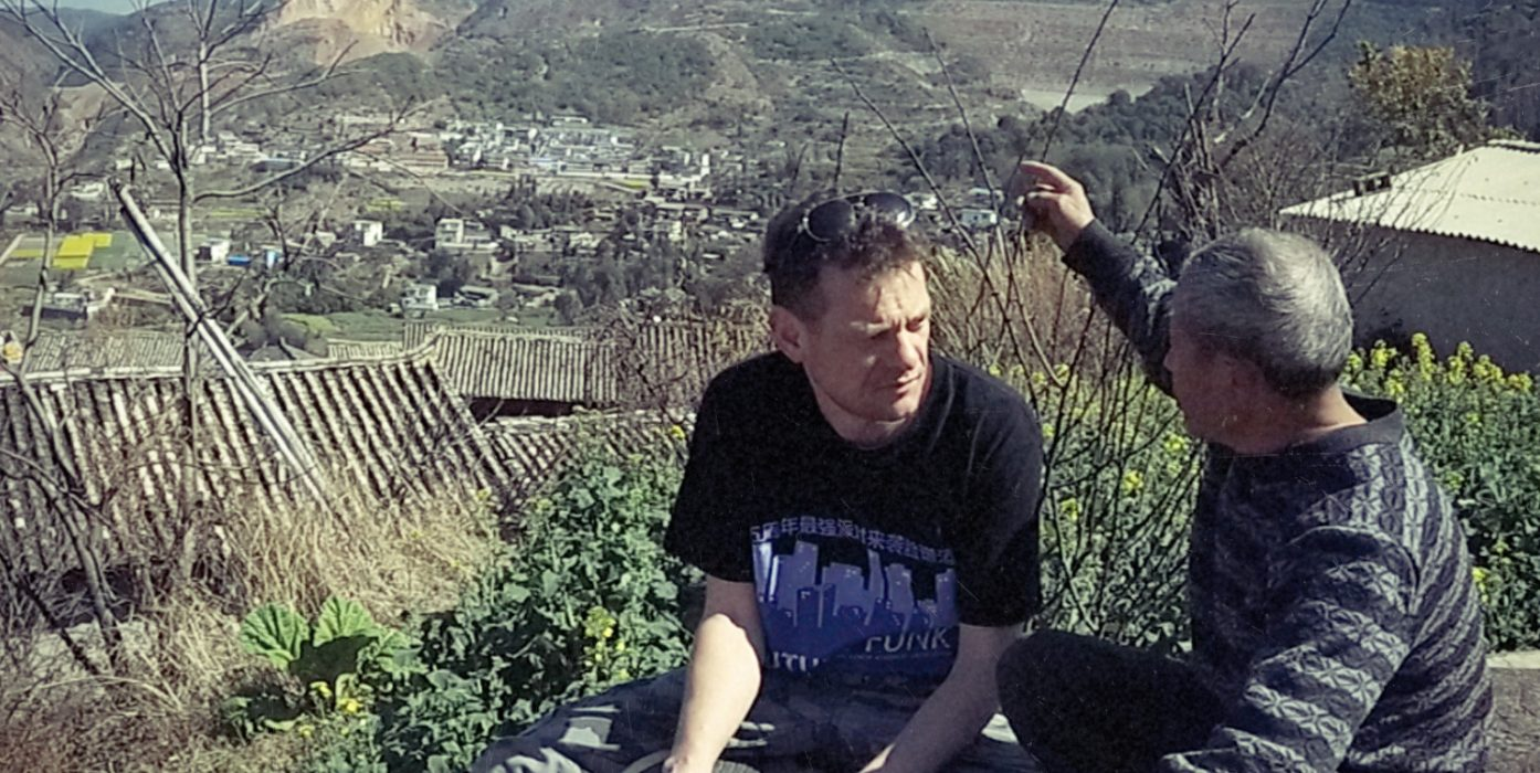 DJ DSK - Interview