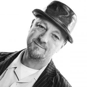 Jazzman Gerald Interview