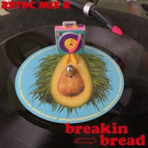 25ThC - All 45s DJ Mix for Breakin Bread