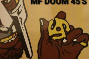 Evil Ed - MF Doom 45s - Interview