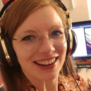 Fräulein Freakbeat - Interview