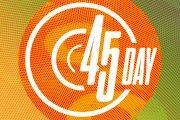 45 Day 2021 - 4.5.2021 - Live Stream