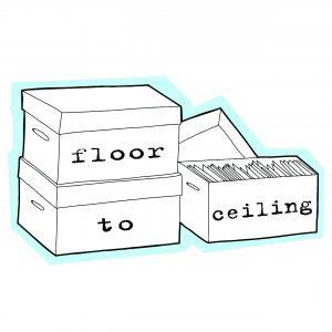 Floor to Ceiling - 45s Radio Station