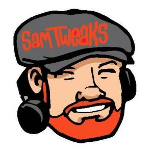 Sam Tweaks - Interview
