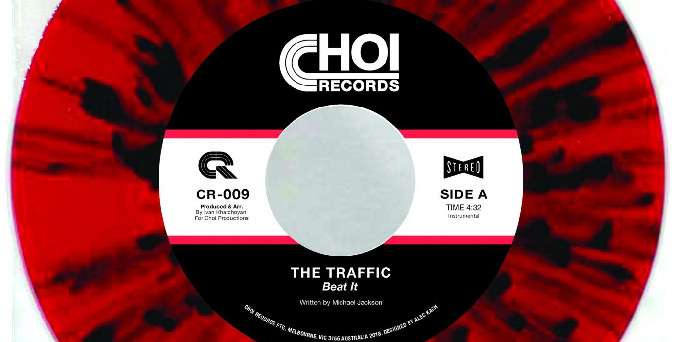 The Traffic - Beat it/Thriller - 45 Day Review